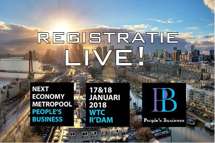 PB registratie live